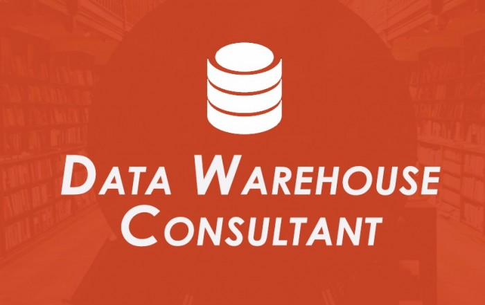 konsultan data warehouse