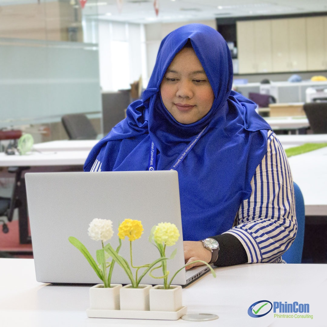 Our Team Member – Annisa