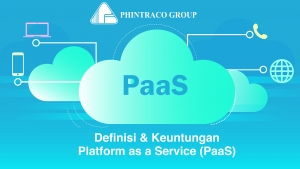Definition and Benefits of Platform as a Service (PaaS)