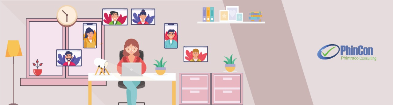 Maximize Your Sales Team's Productivity while Working From Home