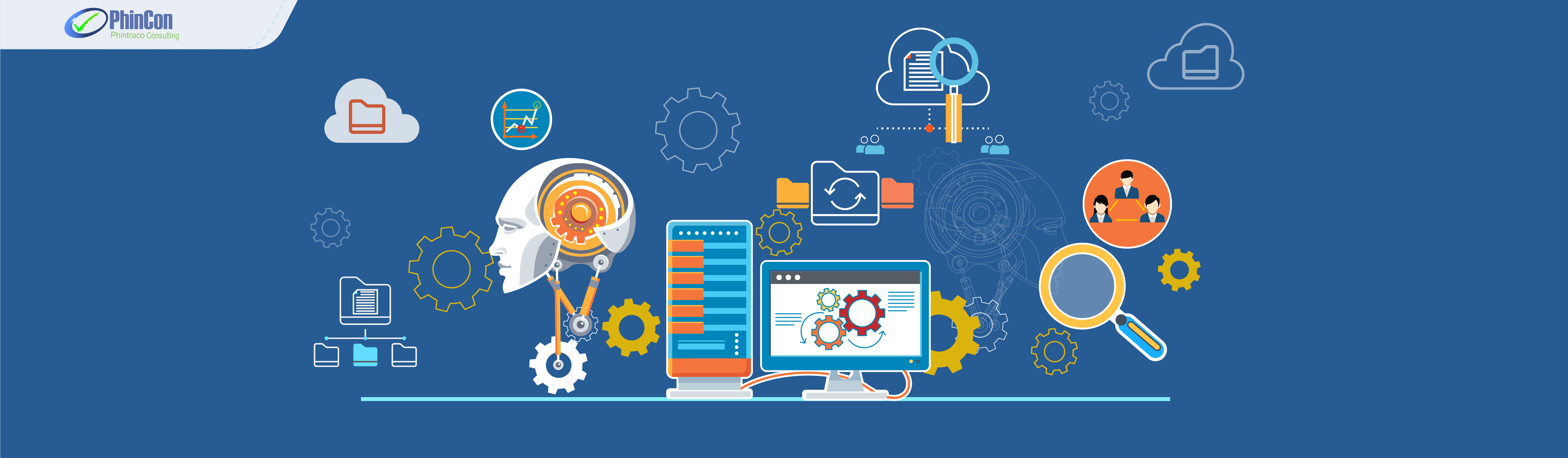 Essential Technology Solutions for Modern Companies