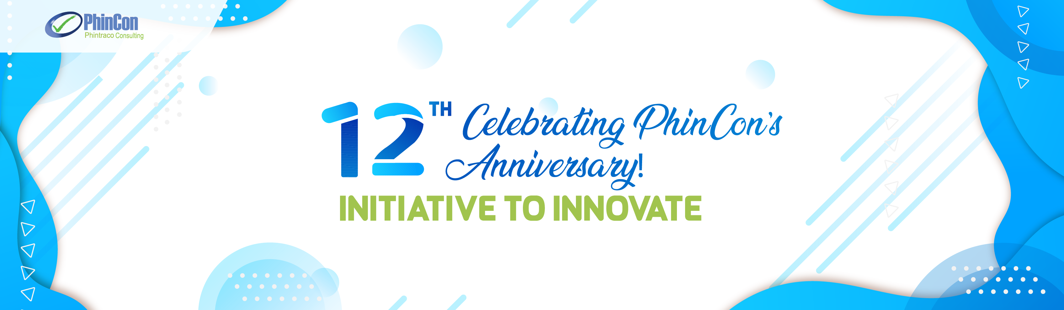 Celebrating 12th Anniversary, PhinCon Remains Consistent in Providing Its Best Solutions and Services