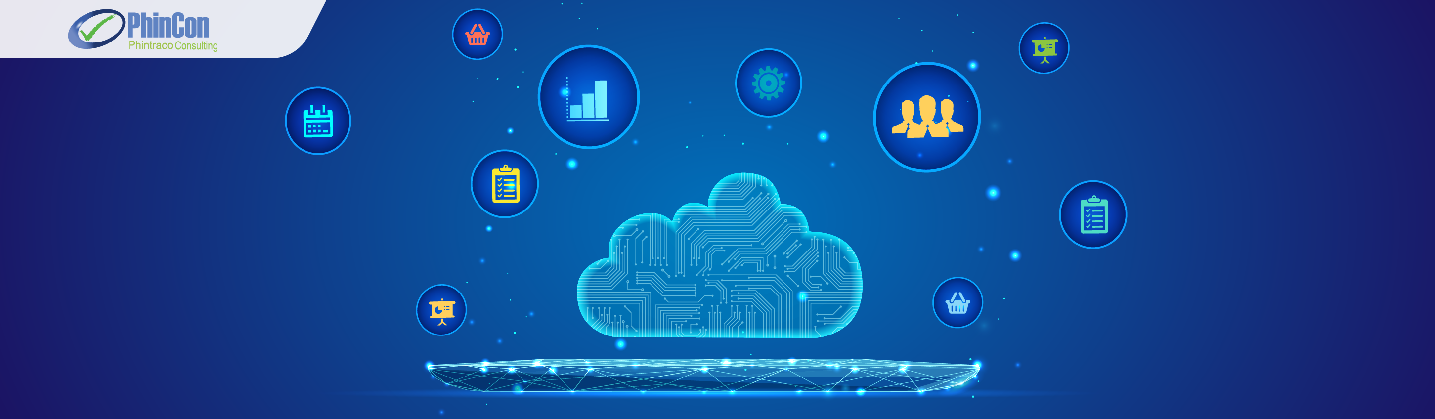 Cloud computing trends - Phincon