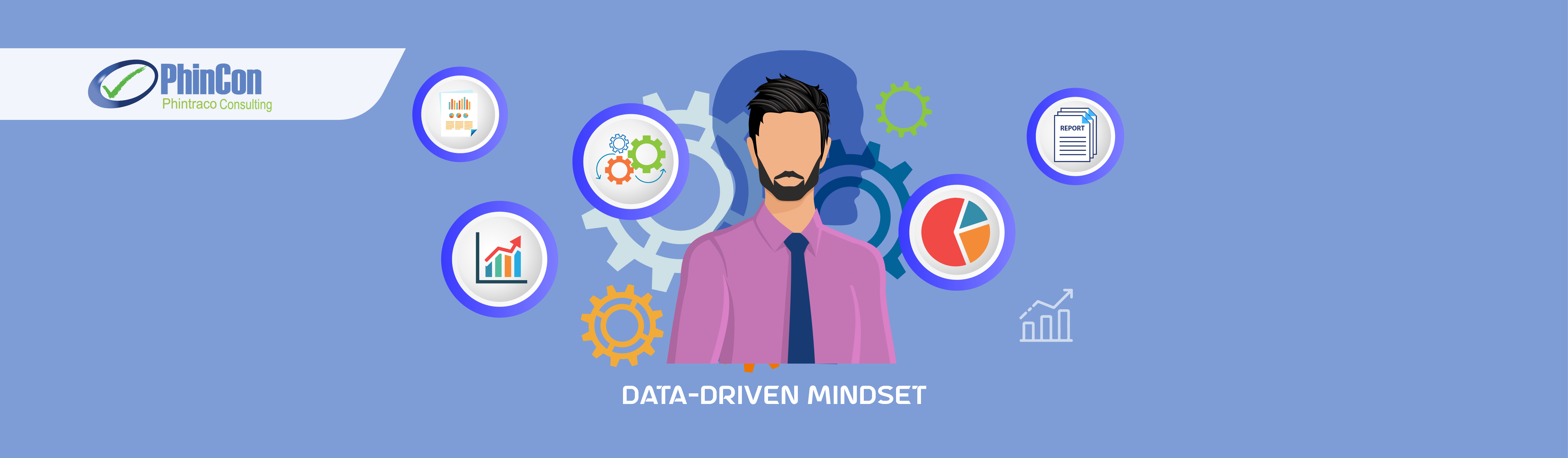 The Importance of Data-Driven Mindset for Business Success