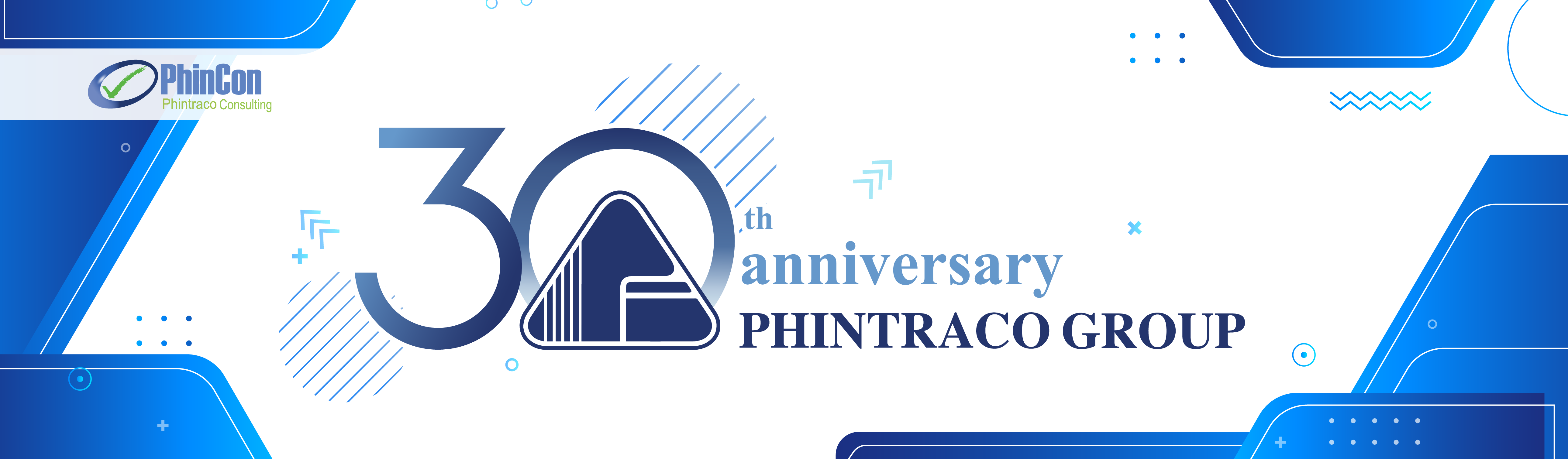 Phintraco 30th Anniversary - PhinCon